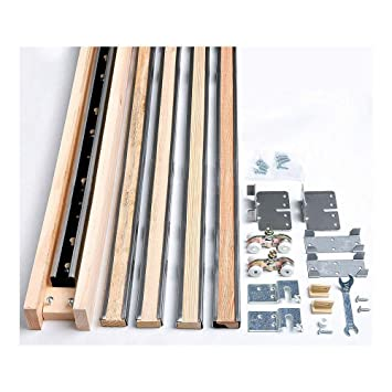 john sterling corporation pocket door frame kit 1630 bb
