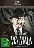 Via Mala - mit Gert Fröbe (Filmjuwelen) [DVD]