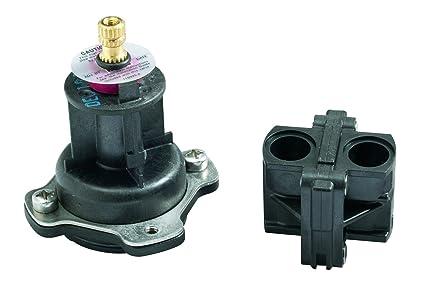 KOHLER GENUINE PART GP MIXER PBU SP KIT Faucet Valves - Kohler bathroom faucet valve replacement
