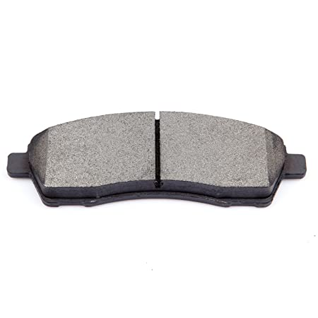 Disc Brake Pad Set-ThermoQuiet Disc Brake Pad Front Wagner fits 01-02 Acura MDX