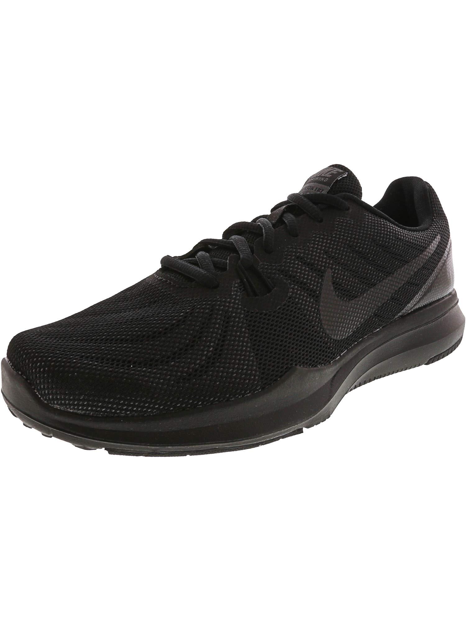 Nike Women's in-Season Trainer 7 (W) (7.5 D US) Black/Black/Black by Nike