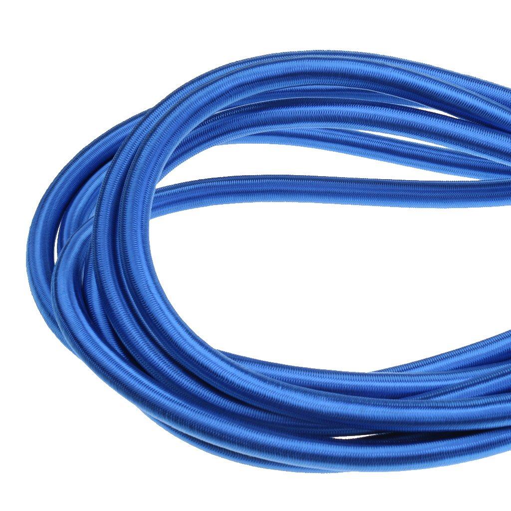 Blau Sharplace 12mm x 10m Expanderseil Gummiseil