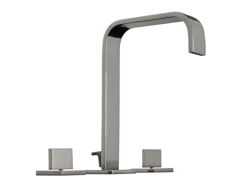 Santec Novo Collection Widespread Lavotory Faucet - 5620MO10 - Touch ...