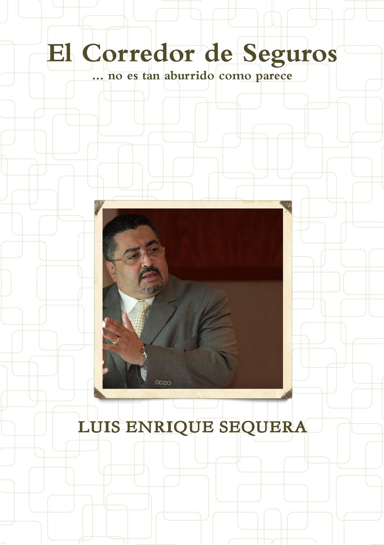 Read Online El Corredor de Seguros (Spanish Edition) pdf