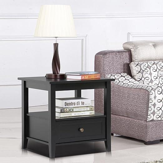 Amazon.com: FDInspiration - Lámpara de pie para sofá o mesa ...