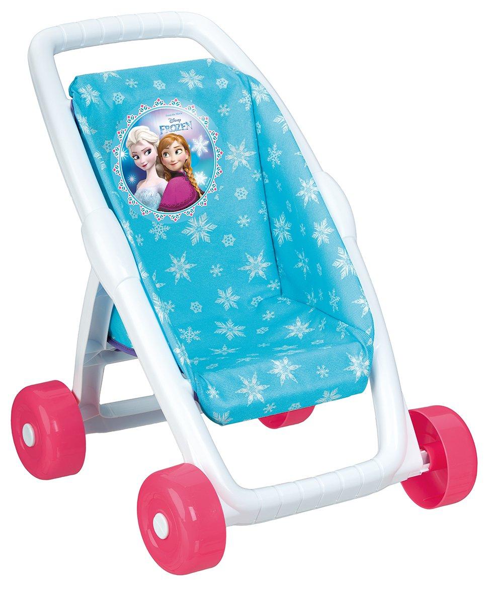 Amazon.es: Smoby 250245 Cochecito para muñecas Accesorio para muñecas - Accesorios para muñecas (Cochecito para muñecas, 1, 5 año(s), Azul, Rojo, Blanco, ...