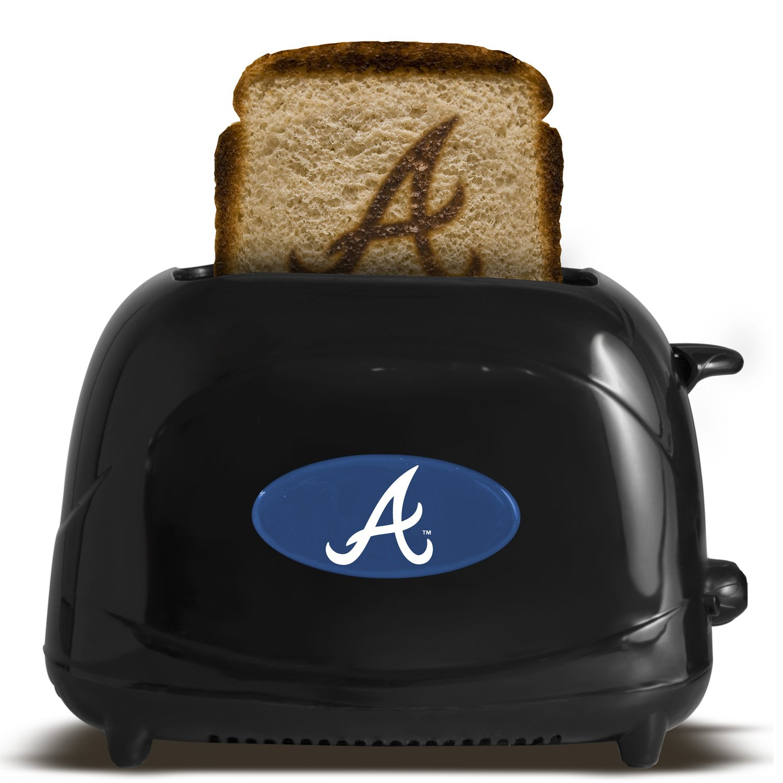 MLB Atlanta Braves ProToast Elite Toaster by Pangea Brands