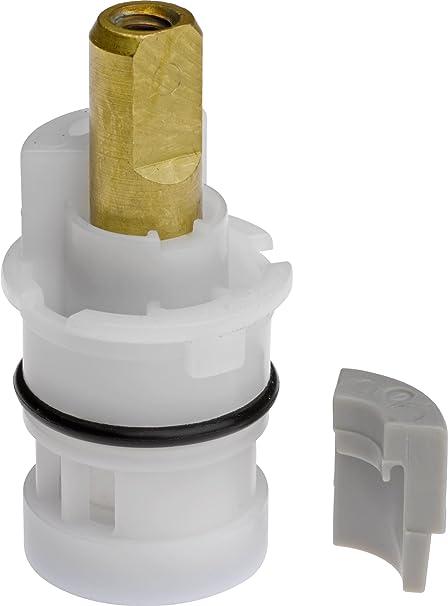 Amazon.com: Delta Faucet RP47422 Victorian, Two Handle Ceramic Stem ...