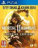 Mortal Kombat 11 Special Edition (Amazon Exclusive) (PS4)