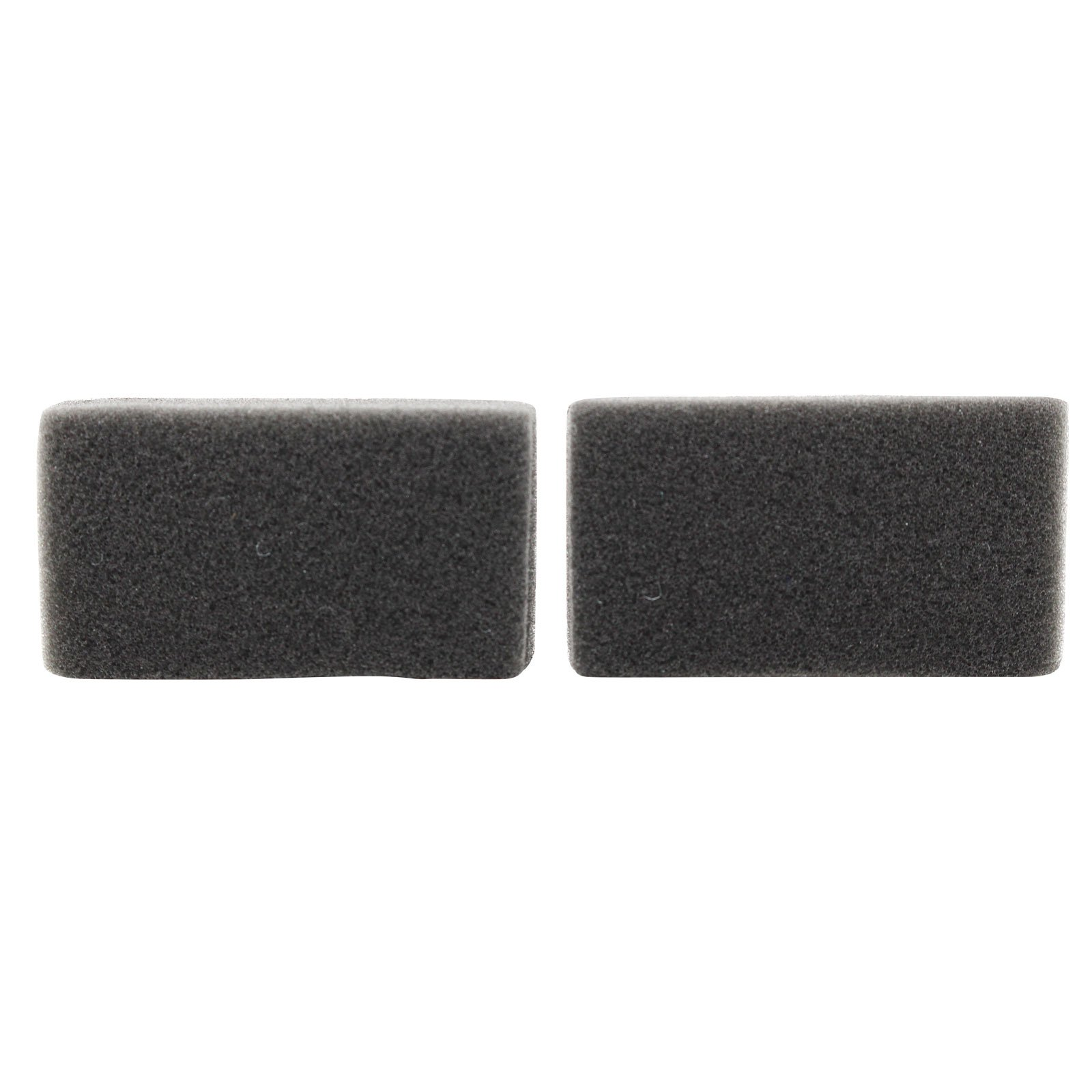 2 Replacement Reusable CPAP Foam Filters for Respironics PR System One BiPAP Auto