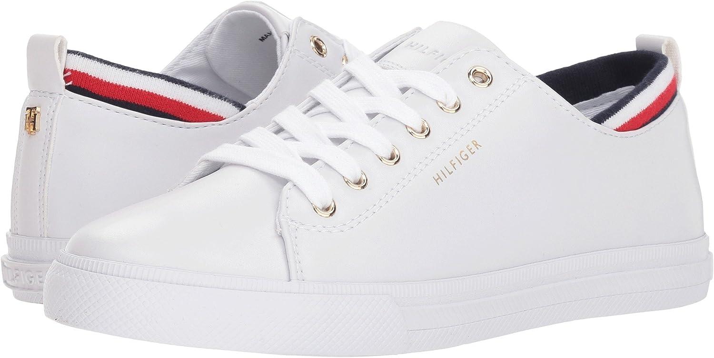 נעלי סניקרס לנשים טומי הילפיגר Tommy Hilfiger Women's Lou