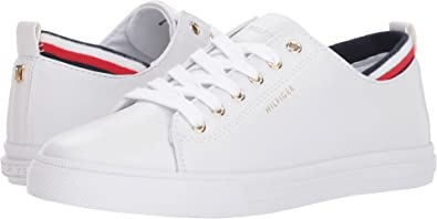 1cf9bb3d Amazon.com | Tommy Hilfiger Women's Lou | Fashion Sneakers
