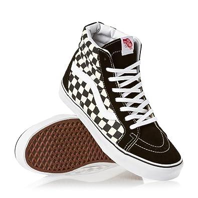 Vans Sk8-Hi vd5i5 Unisex - Erwachsene Skateboard-Schuhe