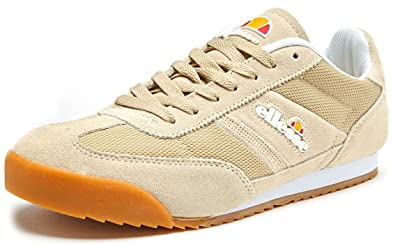 ellesse Shfu0296, Sneakers Basses homme - - OATMEAL GUM,  Amazon.fr ... 0883fc720325