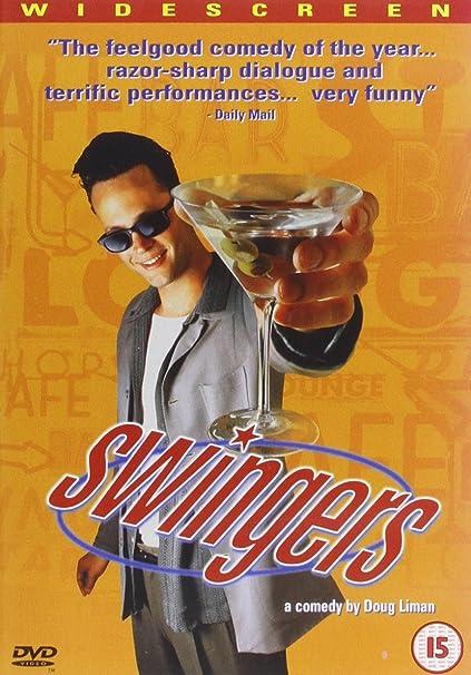 Swingers [Reino Unido] [DVD]: Amazon.es: Jon Favreau, Vince ...