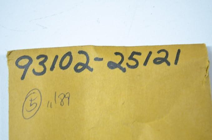 ; New # 93102-20447-00 Made by Yamaha Yamaha 93102-20231-00 Oil Seal S 20x40x8