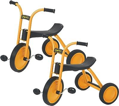 Angeles Myrider Midi 2-Pack Tricycle BabyKidsBargains AFB36202PK