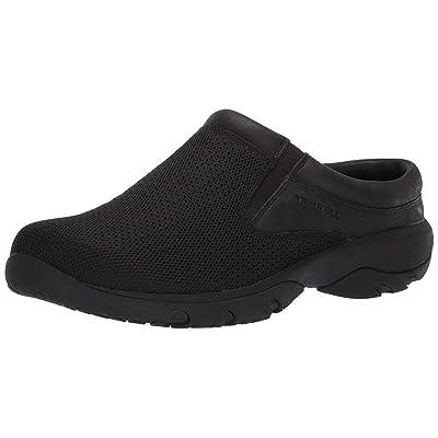 Merrell Men's Encore Rexton Slide Vent Ac+ Slipper   Shoes