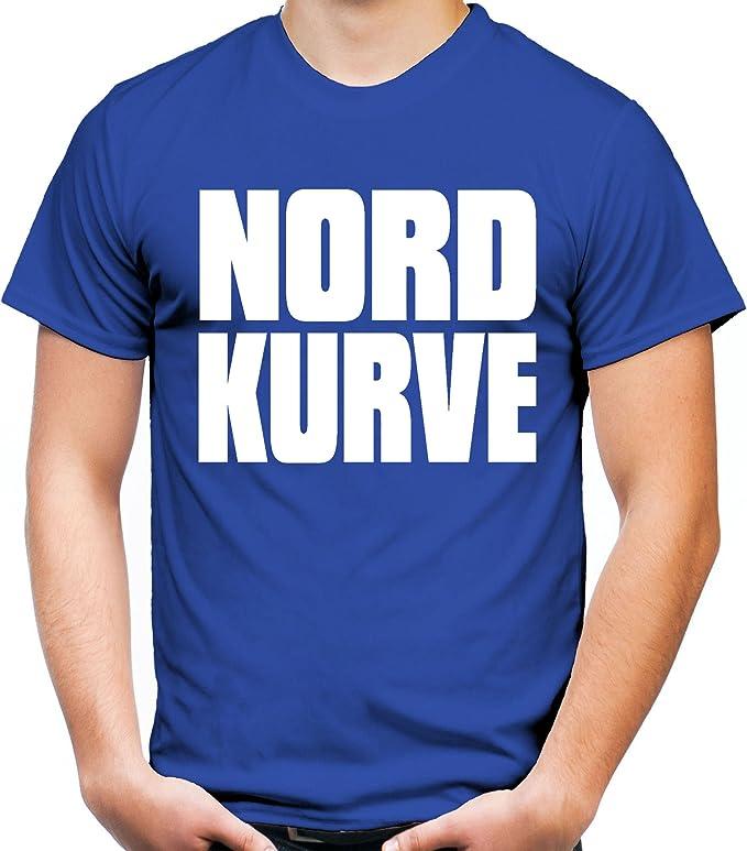 Gelsenkirchen Herren T-Shirt Fan Ultras