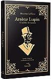 Arsène Lupin: O Ladrão de Casaca - Acompanha Pôster + Marcador