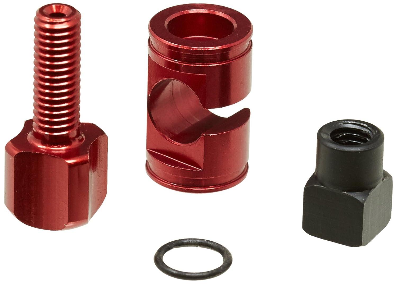 AVID Ajustador y tambor para freno Shorty, color negro A150100A