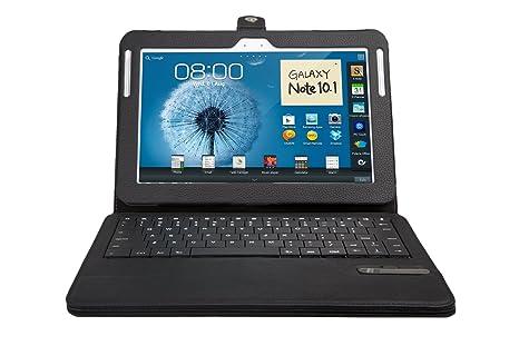 """ePathDirect - Funda para Samsung GT-N8000 Galaxy Note de 10,1"""" con"""