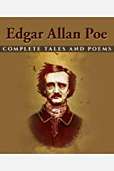 Edgar Allan Poe: Complete Tales and Poems Kindle Edition