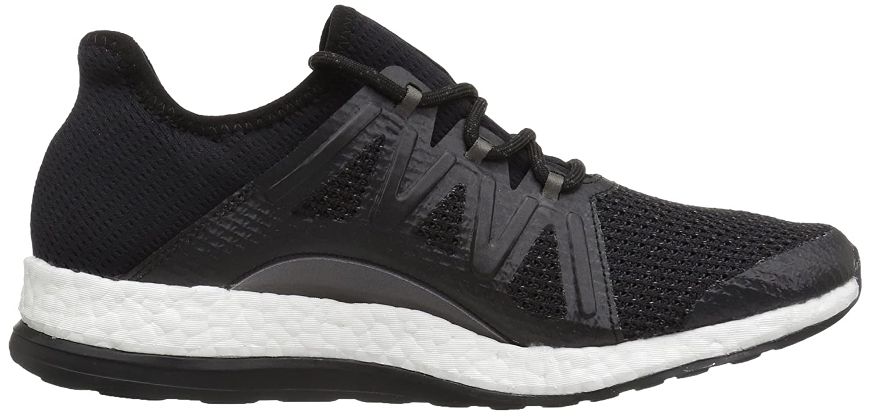 adidas Women's 10 Pureboost Xpose B01NAAJ370 10 Women's B(M) US|Black/Black/Tech Silver ae971c
