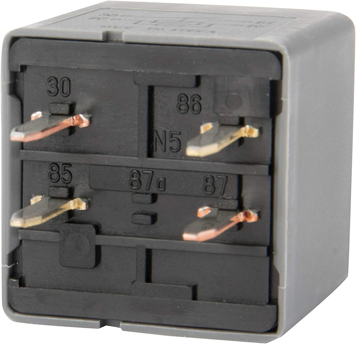 ACDelco 13503102 GM Original Equipment Gray Multi-Purpose Relay