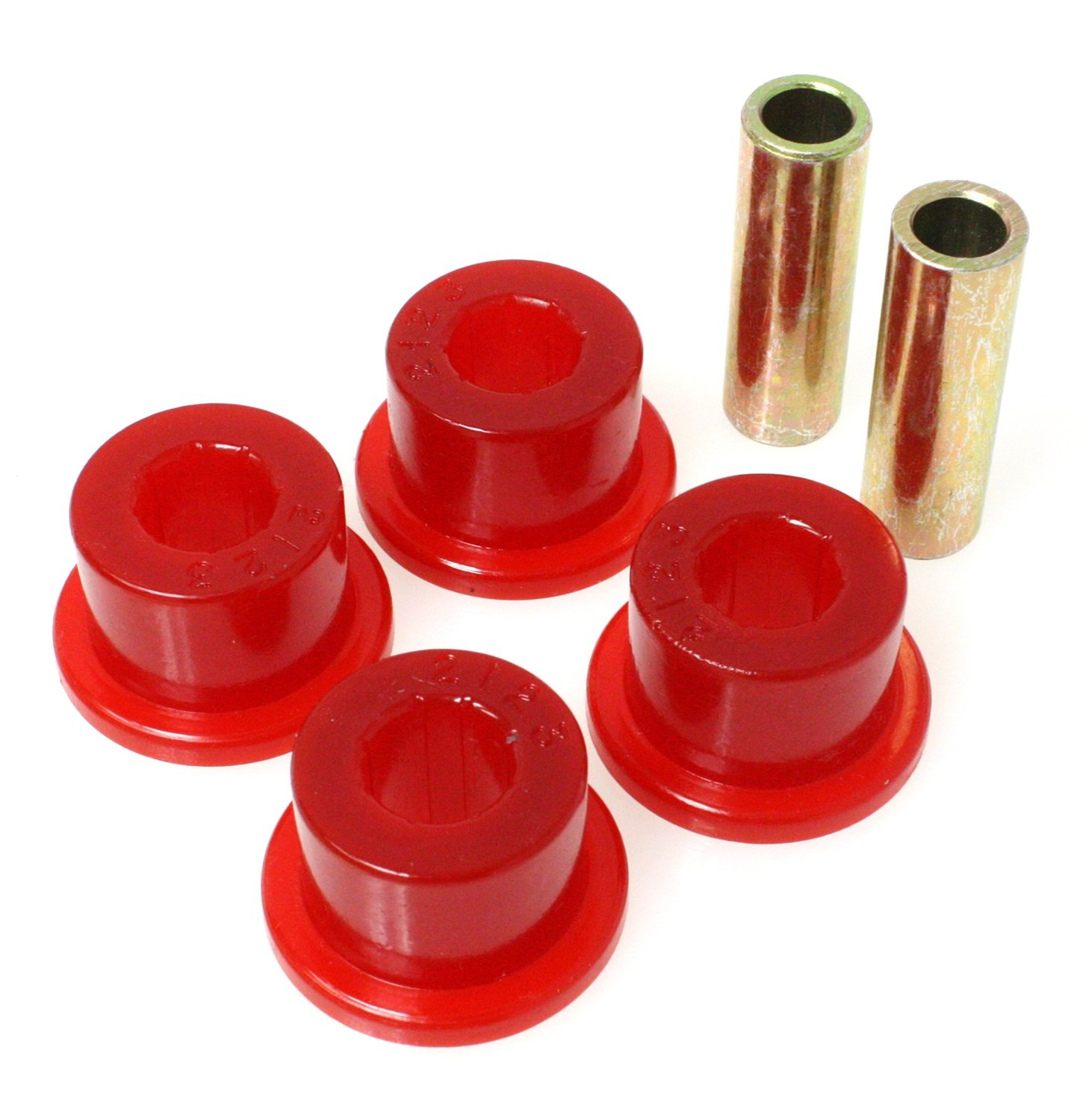 Energy Suspension 9.9483R Universal Link Flange Type Bushing
