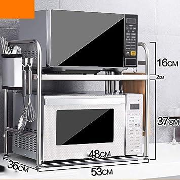 Amazon.com: WESEASON - Bandeja de horno de microondas de una ...