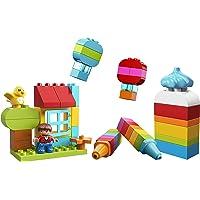 LEGO Duplo Creative Fun Building Blocks (120 Pieces)