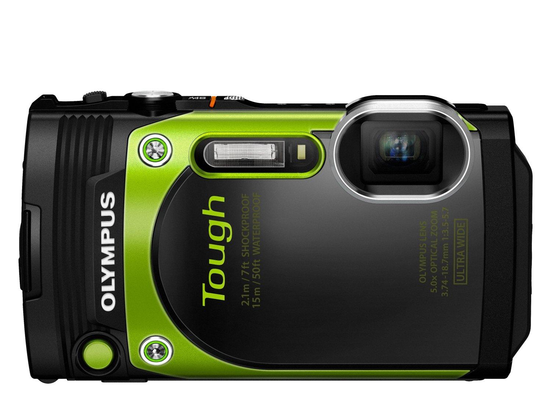 stylus tg-870 toughのサムネイル画像