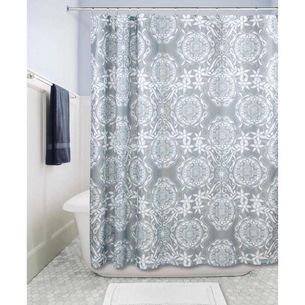 Blue And Gray Bathroom Decor: Amazon.com