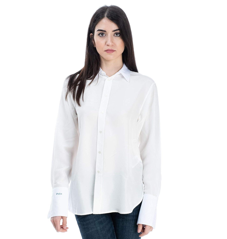 Ralph Lauren Luxury Fashion 211745476001 - Camisa para mujer ...
