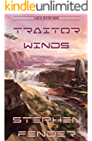 Traitor Winds: A Beta Sector Novel