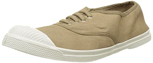 034c057736ac Bensimon Women s Tennis Lacet Femme Trainers  Amazon.co.uk  Shoes   Bags