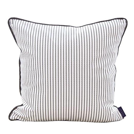WXH Cushions Cojín Cama Reposacabezas Sofá Almohada Oficina ...