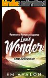 Love's Wonder: Ravencross Romance Suspense