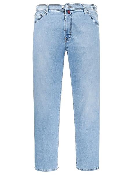 bb5c3fa923b9bb Pierre Cardin - Pierre Cardin Jeans Deauville 733040 - Ciel  Amazon ...