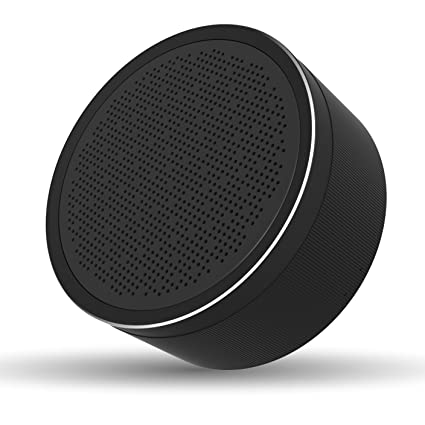 The 8 best small round portable speakers