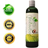 Amazon Price History for:Shampoo for Oily Hair & Oily Scalp - Natural Dandruff Treatment for Women & Men - Hair Loss Products - Hair Strengthener - Itchy Scalp Treatment - Beautiful Hair Care - Clarifying Shampoo Sulfate Free