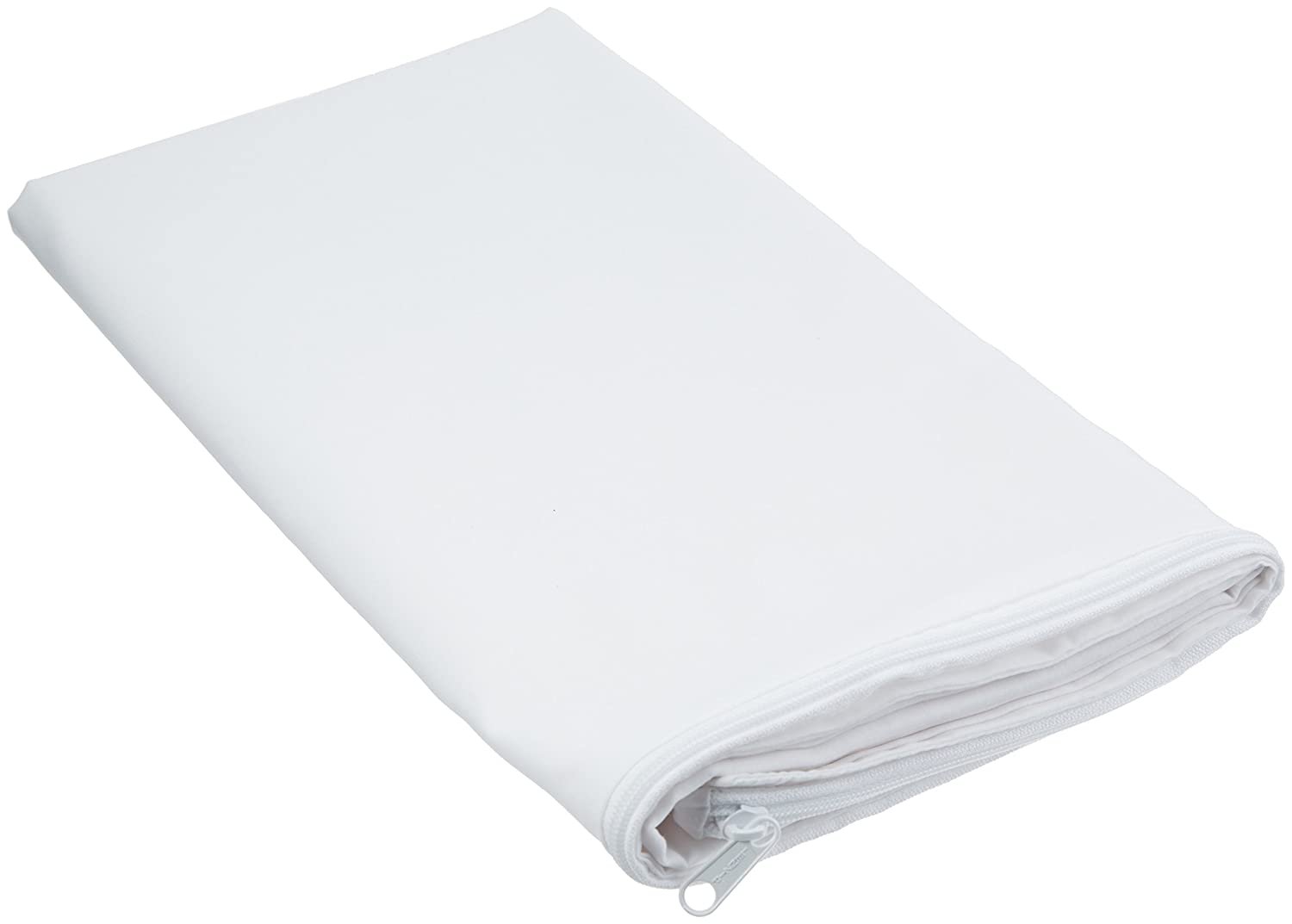 29410 Cover for Ergonomic Support Sleeping Pillow that Provides Pressure Relief /& Extreme Comfort for Entire Body Patterson Medical Holdings Inc Rolyan 10 Long Body Pillow Cover