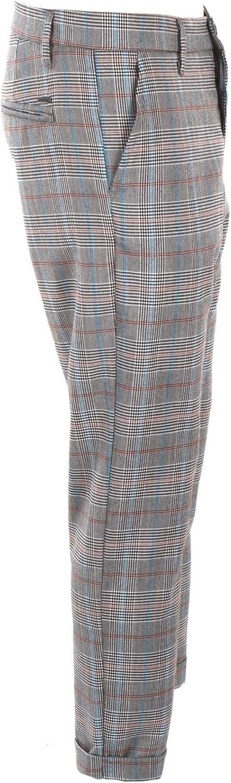 Imperial Pantalone Uomo 50 Nero//Bianco Pwb0xcs Primavera Estate 2019