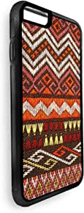 Traditional decoration Printed Case for iPhone 6s Plus
