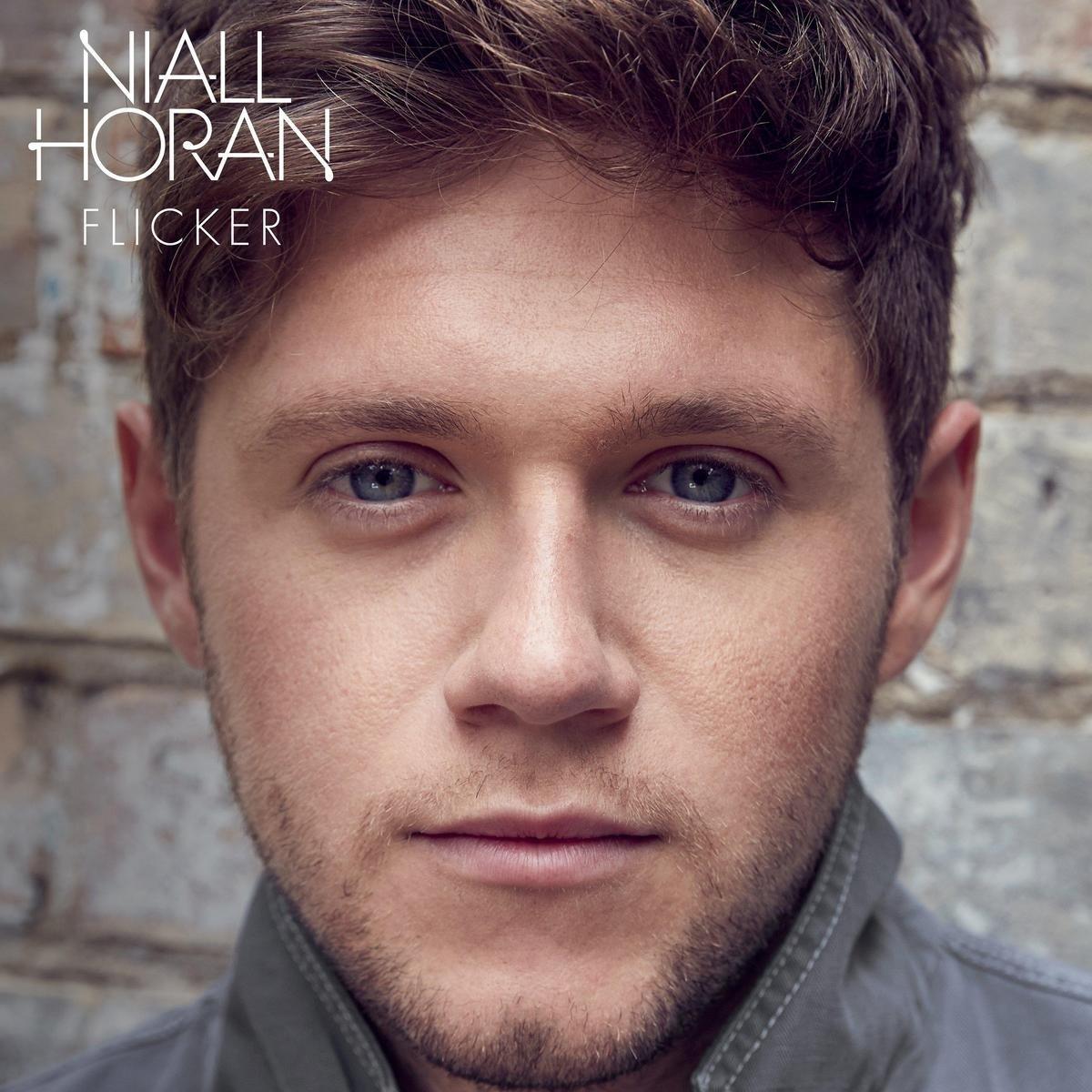 CD : Niall Horan - Flicker (Deluxe Edition)