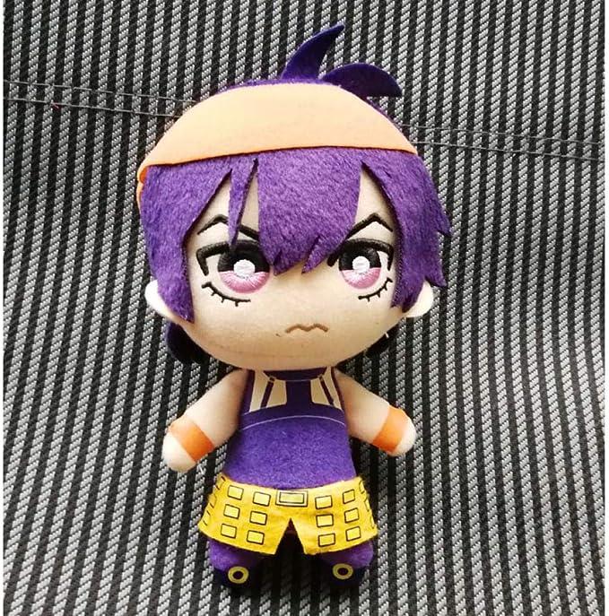 2cps jojo/'s Bizarre Adventure Narancia Stuffed plush toy doll new