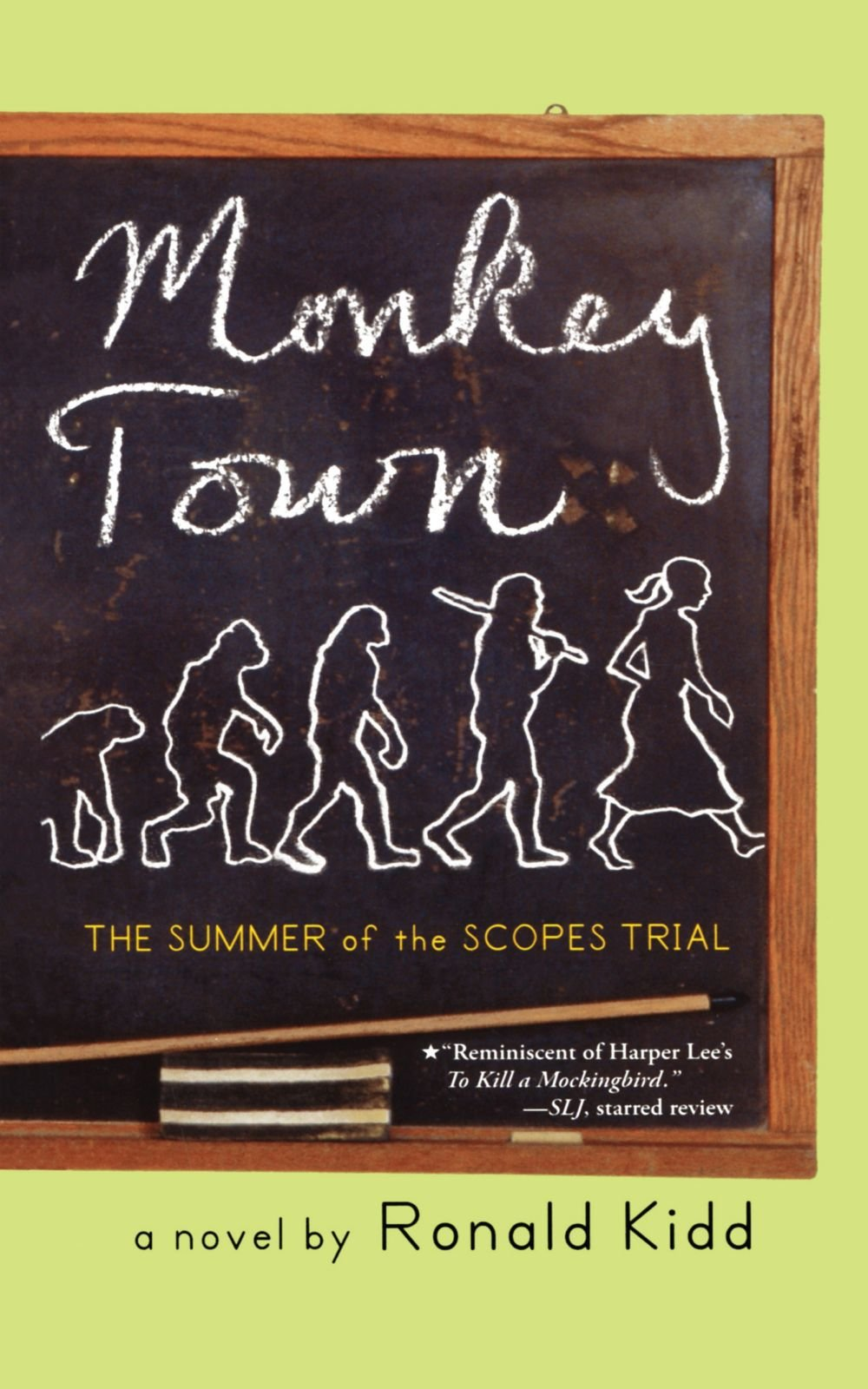 Monkey Town: The Summer of the Scopes Trial pdf epub