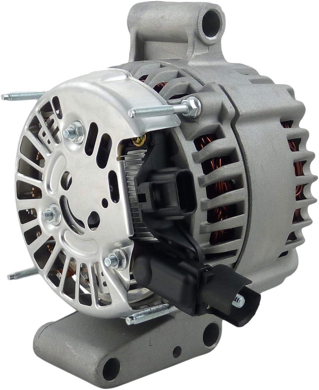New Alternator RC28 1S7T-BC 1S7T-BD Ford Focus 2003-04 6F9T-10300-AC GL-945 8440
