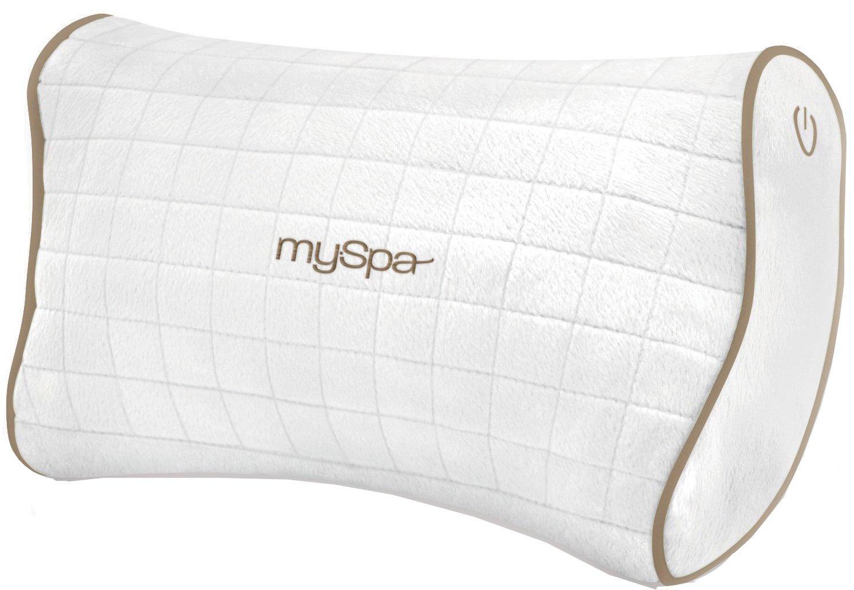 Homedics myspa vibrating bath pillow amazon co uk health personal care